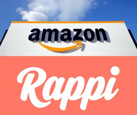 rappi vs amazon 2