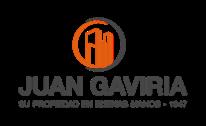 logo juan gaviria